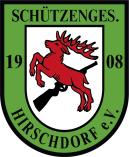 Website Bayerische Schützenjugend